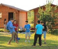 Hébergement groupes séjours vacances